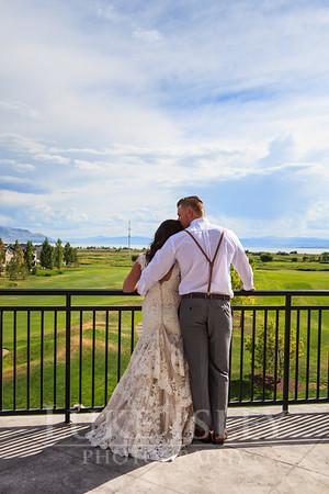 Wedding Day - Ryan & Kendra