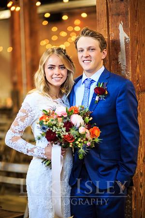 Wedding Day - Seth & Mallory