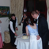 The awesome wedding cake, many thanks Sarah it was gorgeous.