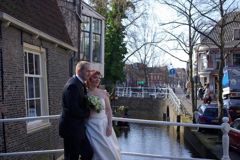 I love Delft