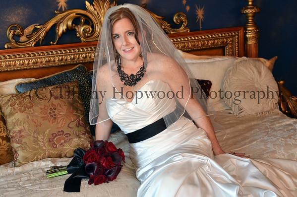 Wedding- Dee and Aaron Davila