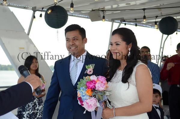 Wedding- Delia & Salvador Castro