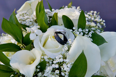 Kristine and Steve Brager Wedding Proofs