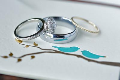 Amy and Michael Kroczak Wedding Proofs