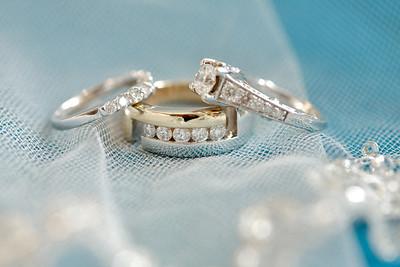 Allison and Shaun Northrop Wedding Proofs