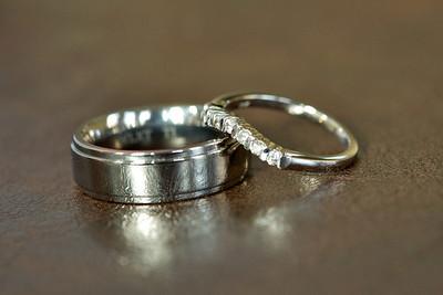 Amanda and Kevin Steklenburg Wedding Proofs