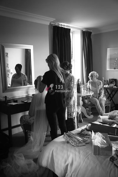 wedding photography Devonshire Fell