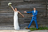 Hillary and Josh - Round Barn Farm Inn - Waitsfield, VT  - Green Mountains, VT<br /> <br /> ©Brian Mohr and Emily Johnson/ EmberPhoto - All rights reserved