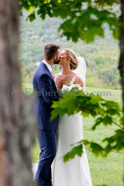 Liz and Ryan - June 1 , 2019<br /> Sugarbush, VT<br /> Green Mountains, VT<br /> <br /> ©Brian Mohr and Emily Johnson/ EmberPhoto - All rights reserved