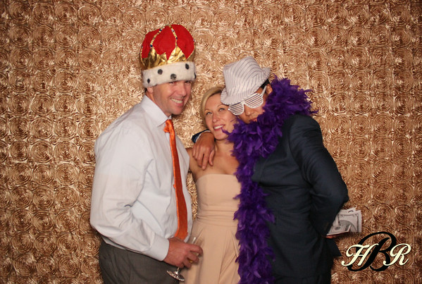 Halona and Rocky Wedding