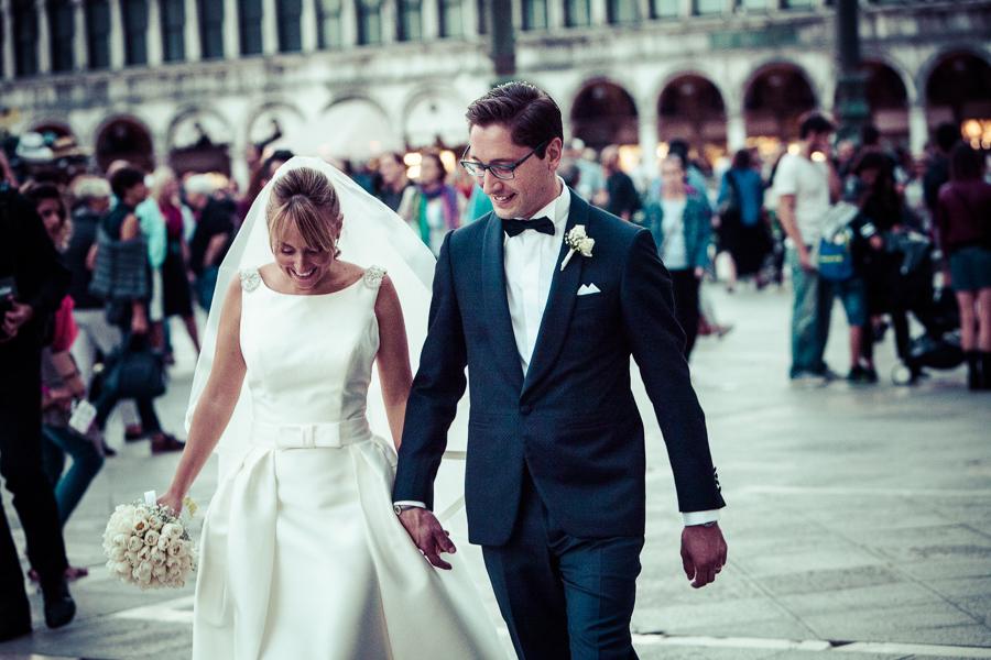 Wedding in Venice-Audrey & Giuseppe