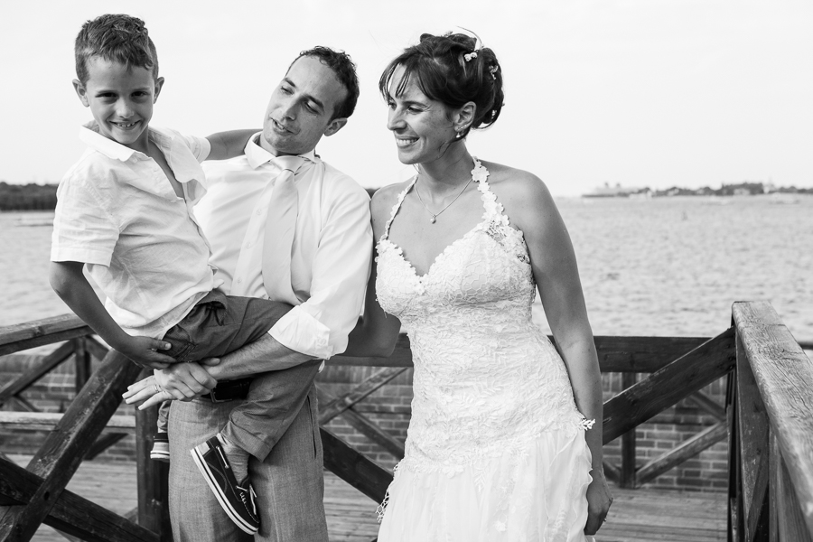 Wedding in Venice-Moyra & Filippo