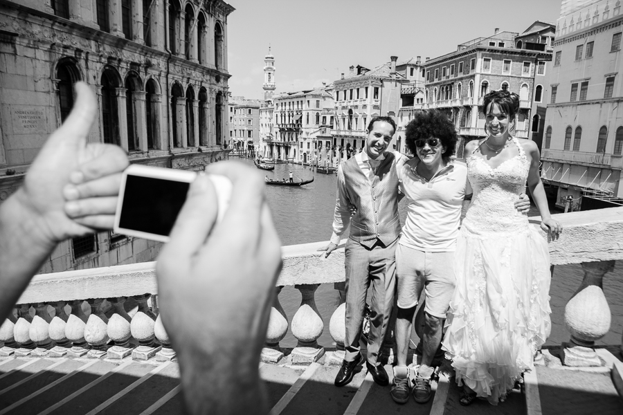 Wedding in Venice-Moyra & Filippo