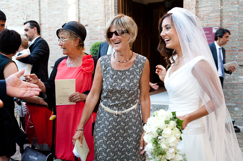 Wedding in Gradara-Mattia & Federica