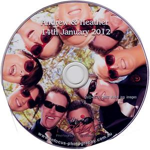 Disc design - 2012
