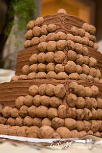 A groom's cake