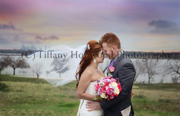 Wedding- Griselda and Carlos Hernandez