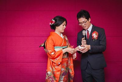 Wedding   Hanwei + Akiko