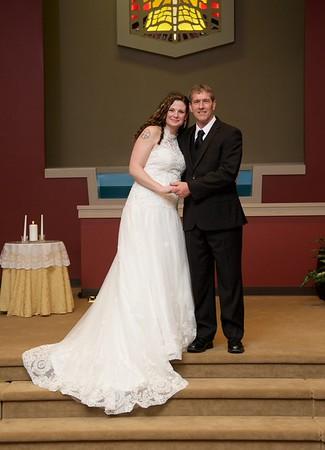 Erin & Joe's Wedding