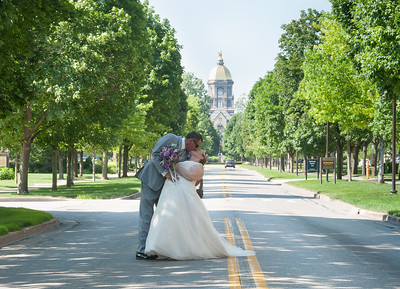 Dianna & Johns Wedding Overview Gallery