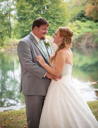 Jessie & Brandon  Wedding Highlights