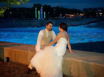 Lily & Joe's Wedding 5 star Rushes