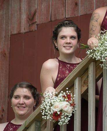 Lindsey & Zac's Wedding