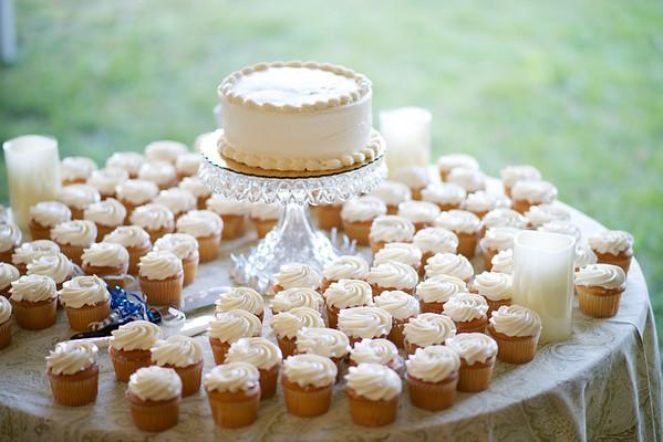 The Wedding of Laurene & Casey