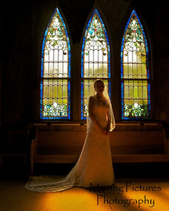 Elizabeth & Jeffrey - July 30, 2010