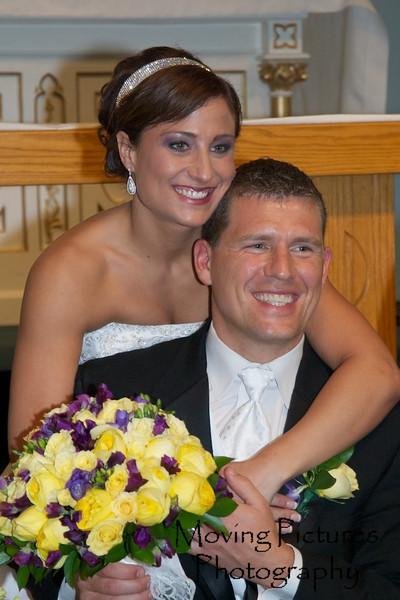 Melissa & Neal - June 5, 2010