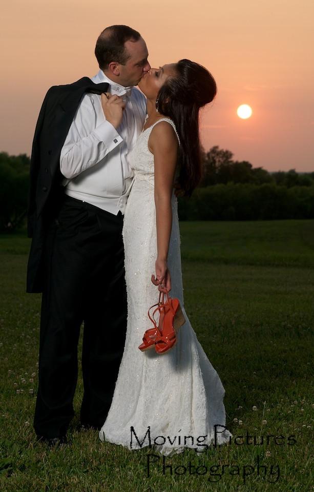 Irene & Joe Wedding
