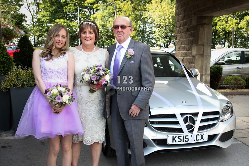 wedding photography Holiday Inn Leeds Bradford