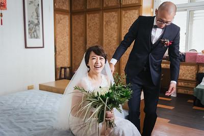 Wedding   Huang + Alice