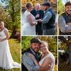 Daniel & Christa Wedding Collage2