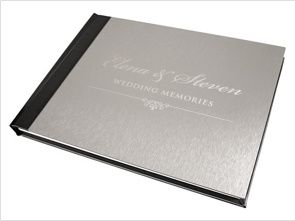<h3> Album Covers Styles</h3> Leather, Leatherette, Acrylic, Alumini, Brushed Aluminium, Imagewrap, Photo-Cover and Faux Suede