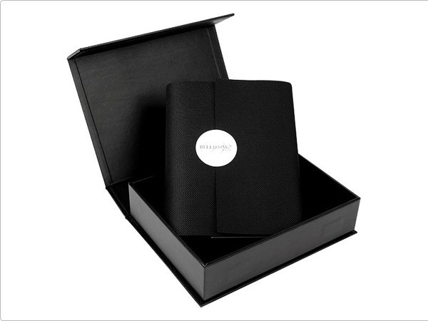 <h3>Presentation is one thing, but it also keeps your Album safe !</h3>