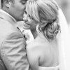 Wedding: Margaret & Jake-BW :