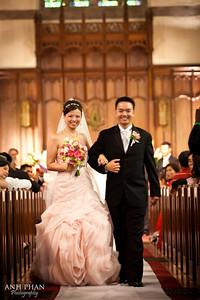 Wedding: Jane + Chau