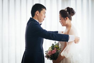 Wedding   Jim + Ling