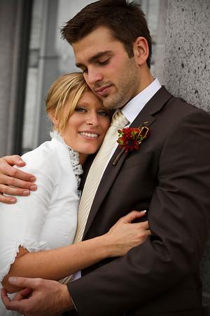 Wedding, Kate & Tucker
