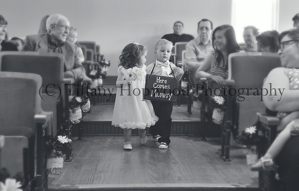 Wedding- Kayla and John Bradford