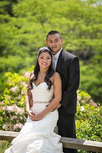 Wedding: Kim + Van
