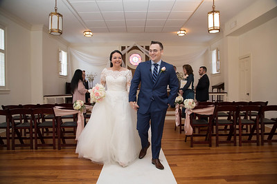 Wedding Kimberly & Steven