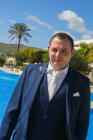 Lanzarote wedding photographer, Lanzarote weddings, wedding Lanzarote, Costa Calero Hotel, Lanzarote