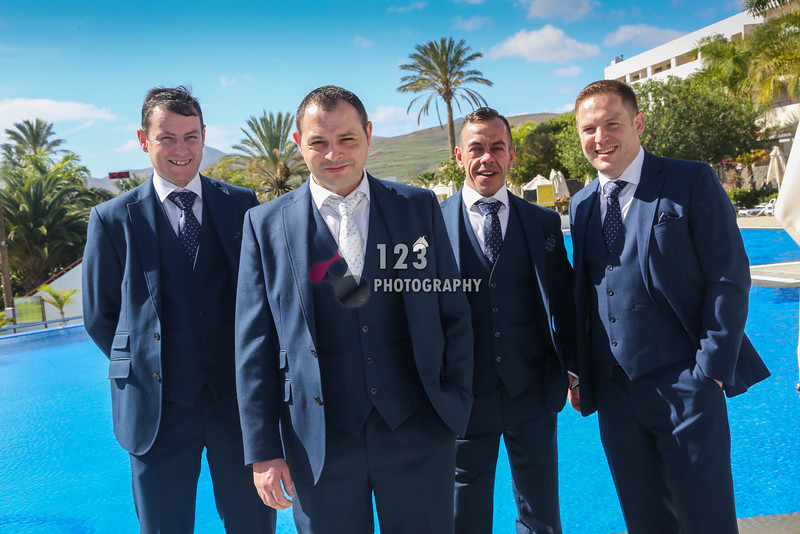 Lanzarote wedding photographer, Lanzarote weddings, wedding Lanzarote, Costa Calero Hotel, Lanzarote