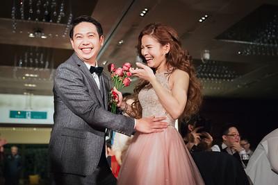Wedding | Leo + Yvonne