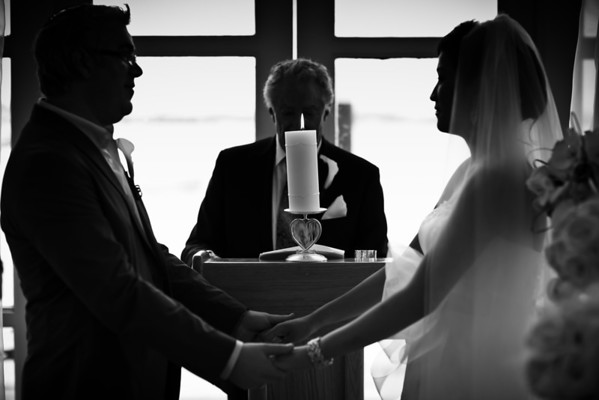 Wedding: Lily + Steven
