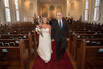 Wedding Lindsay & Clayton