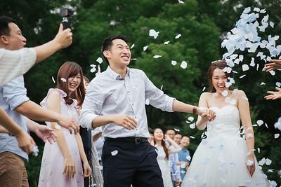 Wedding | Lipee + Yoip