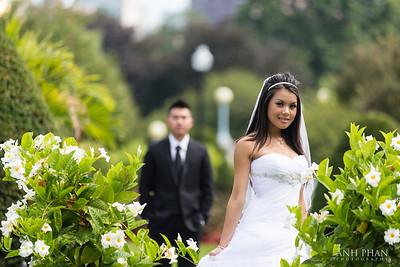 Wedding: Lisa + Nhut